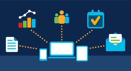 Hybrid Learning Expands With Webex Education Connector in Learning Management Systems