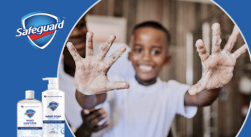 Safeguard Partners With Canvas to Provide Classrooms With Free Hygiene Education and Products