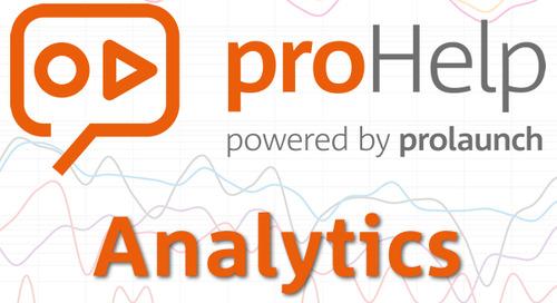 proHelp Delivers Behavior Analytics for Canvas