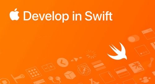 Canvas to Deliver Free Online Training Course for Apple Develop in Swift Coding Curriculum