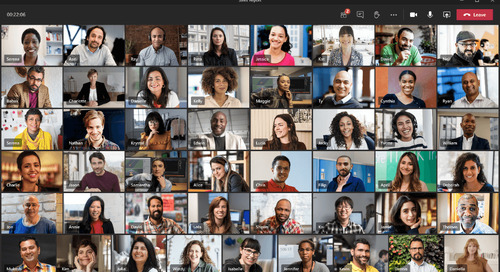 CanvasCon 2020: Canvas and Microsoft Teams Improve Learning Experiences for Educators & Students