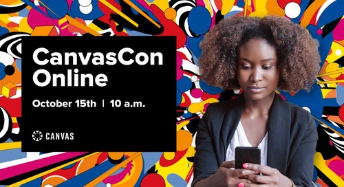 The Attendees' Complete Guide to CanvasCon Online