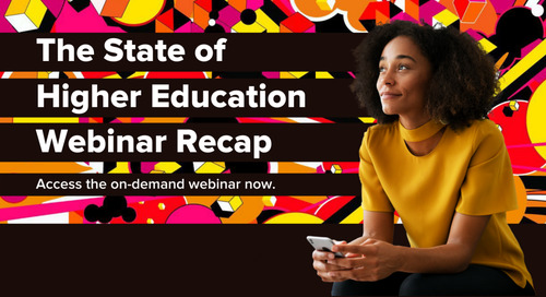 Institution Insights: Navigating the Newfound Meaning of Student Success