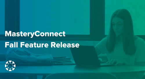 MasteryConnect Feature Release: Making Assessments More Accessible