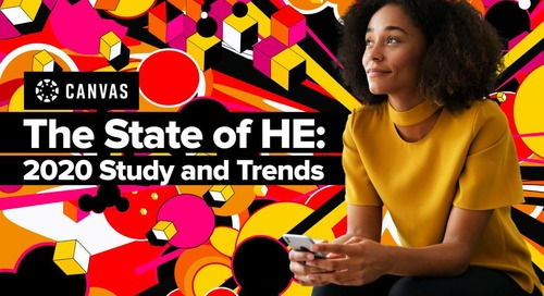 Introducing: The State of Student Success and Engagement