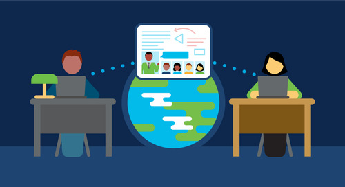Education Now: Let's Talk Distance Learning