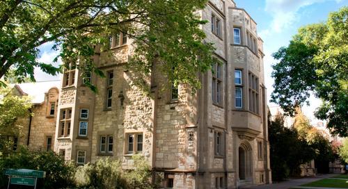 University of Saskatchewan Selects Instructure Canvas as its Next LMS