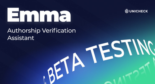 Join a Beta Testing of Emma.