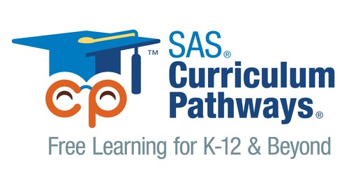 Free Digital Resources from SAS® Curriculum Pathways® and Canvas