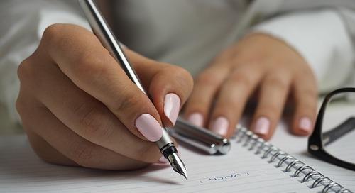 Smarthinking Supports Students' Writing Needs
