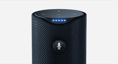 Easier Interaction: Canvas Skill for Amazon Alexa