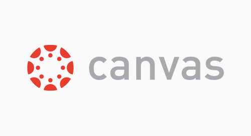 Canvas: Saint Rose's Move to a New Digital Environment