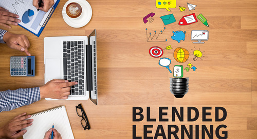 New to K–12 Blended Learning?