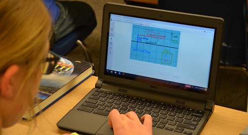 Canvas Facilitates Expansion of Tech in Utah's K-12 Classrooms