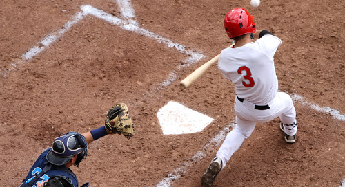 The Rules Still Apply: What Higher Ed Can Learn From America's Pastime