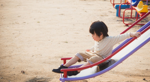 """4 Ways Your Student Can Avoid the """"Summer Slide"""""""