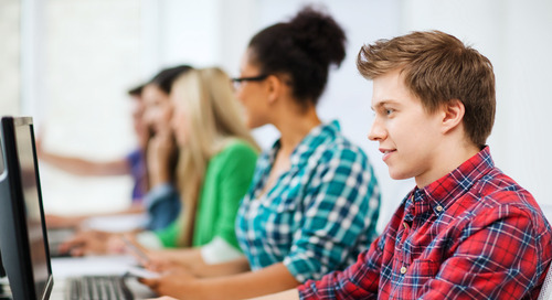 Interactive e-Learning: Redefining the Classroom
