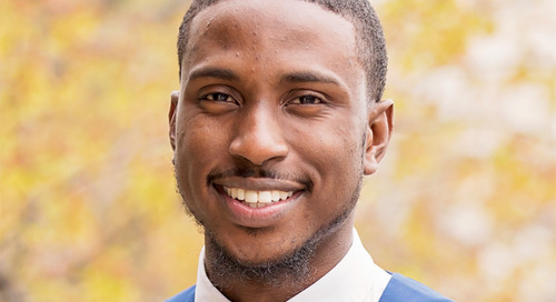 5 Questions with Michael Bonner