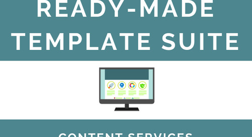 Ready-Made Template Suite