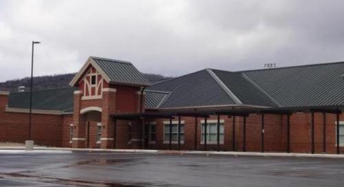 Madison County School District