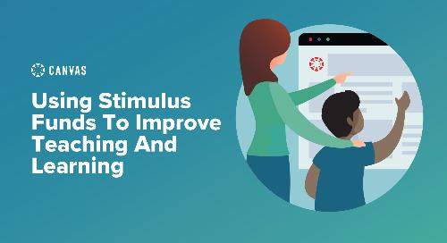 Stimulus Fund Considerations for K-12 Educators