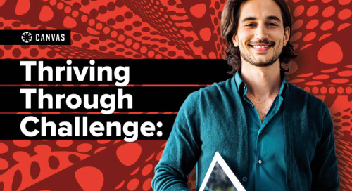 Thriving Through Challenge:  Supporting Student Success in Higher Education