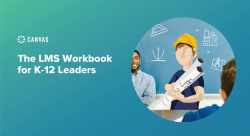 The LMS Workbook for K-12 Leaders