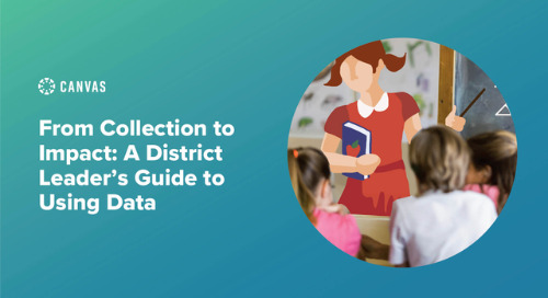A District Leader's Guide to Using Data