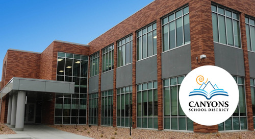 Canyons School District