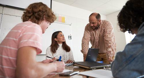 4 Ways Teachers Can Use Assessment Data to Inform Instruction