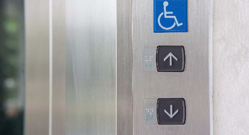 Voices of Instructure: Does Your Workplace Meet Basic Wheelchair Accessibility Standards?