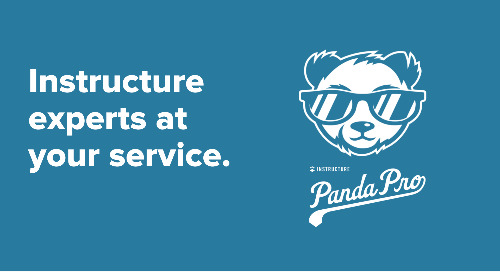 Get Free Instructional Design Coaching & Support With the Panda Pros