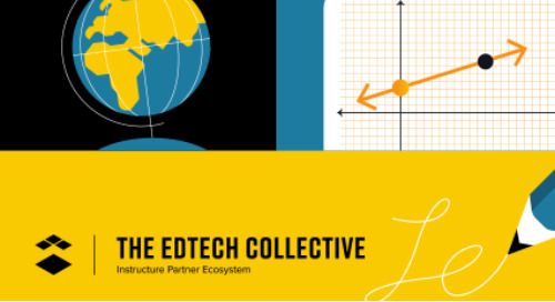 Announcing: The Edtech Collective, Instructure's Partner Ecosystem!