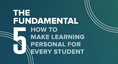 The Fundamental 5