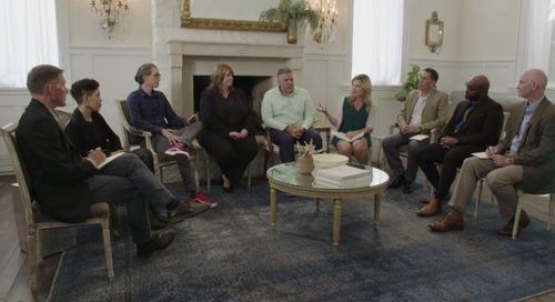 Recap: Future of Higher Education Collaborative