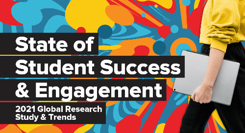 The State of Student Success & Engagement in Higher Education