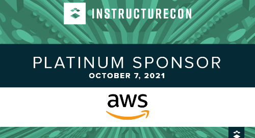 Schools Need EdTech More Than Ever: 5 Ways the AWS Cloud Empowers K-12 Educators