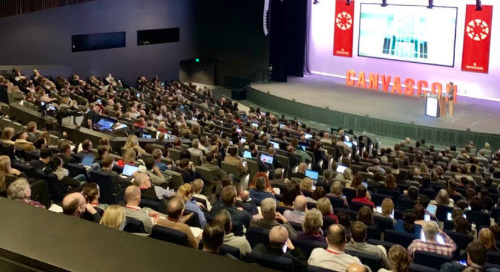 3 key learnings from CanvasCon Sydney 2019