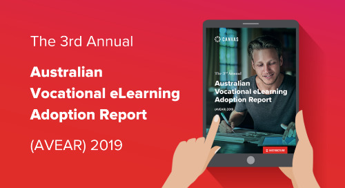 The Drive to Online: Report Provides Key eLearning Insights for VET