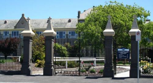 Sacred Heart College Geelong