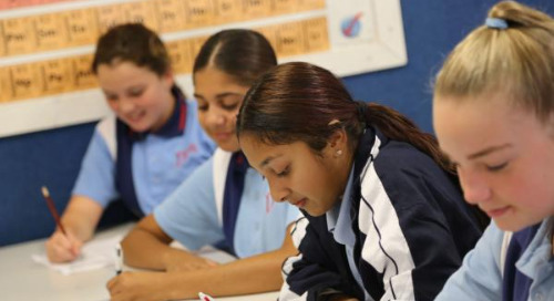 Australia Public Schools Case Study