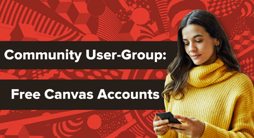 Canvas Community | User Group: Educators using Free Canvas Accounts