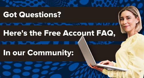 Canvas Community | Free Canvas Account FAQ