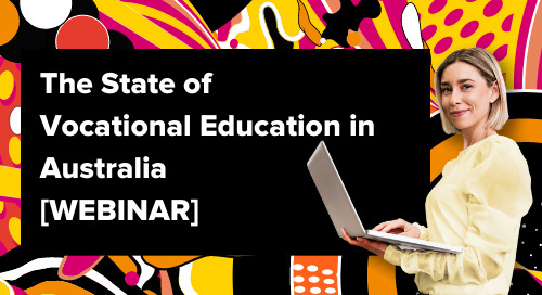 The State of Vocational Education in Australia Webinar