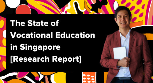 Report: The State of Vocational Education in Singapore