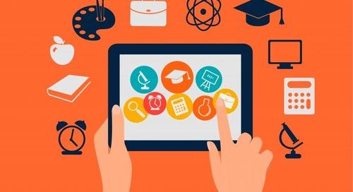 Adaptándote a la educación en línea bajo presión - Parte 3
