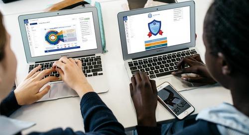 Adaptándote a la educación en línea bajo presión - Parte 1