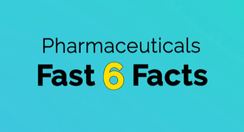 Cloud and Cyber Security Fast 6 Facts for Pharmaceuticals