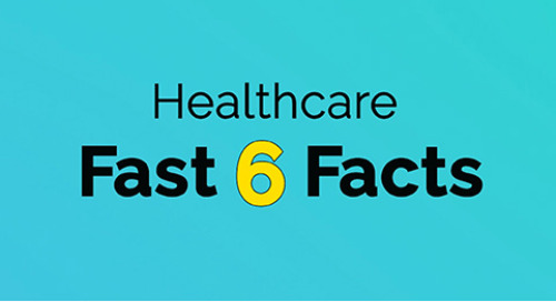 Cloud / Cyber Security Fast 6 Facts for Healthcare