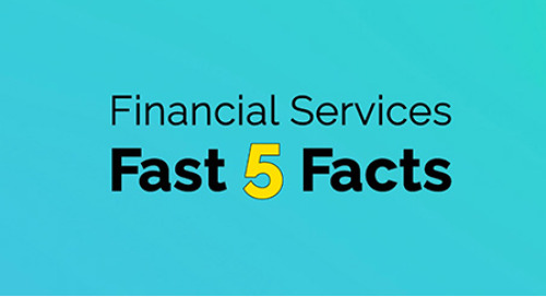 Cloud and Cyber Security Fast 5 Facts for Financial Services